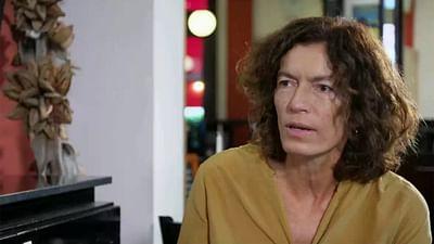 """Anne Weber : """"Annette, une épopée"""""""