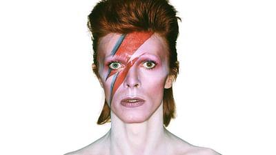 Blow Up - David Bowie au cinéma
