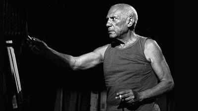 Blow up - Pablo Picasso au cinéma