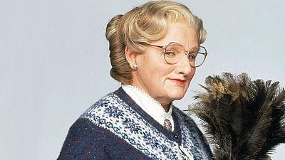 BLOW UP - C'était quoi Robin Williams ?