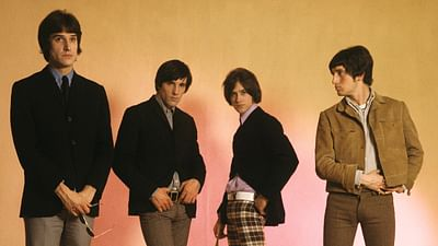 Blow up - The Kinks au cinéma