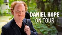 Daniel hope & friends on tour en streaming