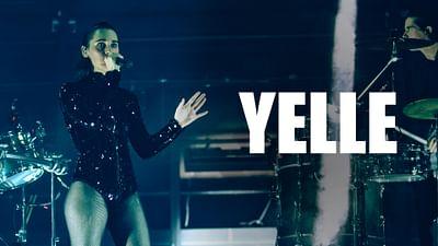 Yelle au ARTE Concert Festival