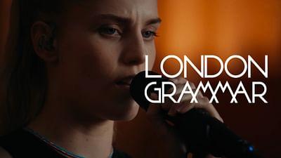 London Grammar au ARTE Concert Festival