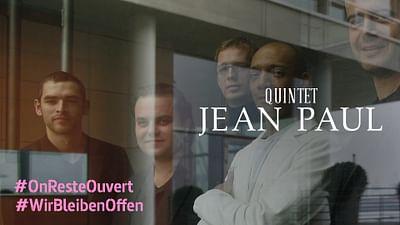 Gabriel Coburger's Quintet Jean-Paul feat. Ken Norris