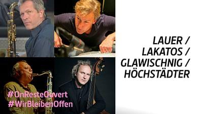 Lauer / Lakatos / Glawischnig / Höchstädter