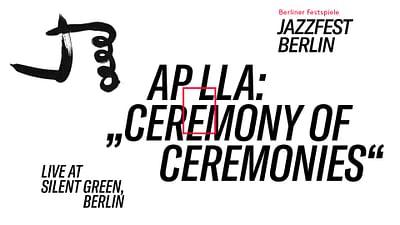 Joel Grip - Ceremony of Ceremonies