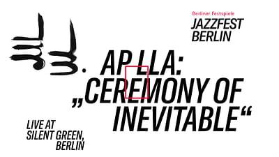 Joel Grip - Ceremony of Inevitable