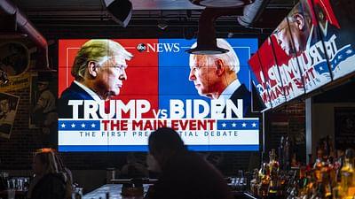 États-Unis : la présidentielle peut-elle fracturer la démocratie ?