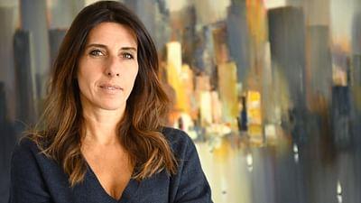 Nathalie Levy : nos aînés, nos aimés, nos aidés