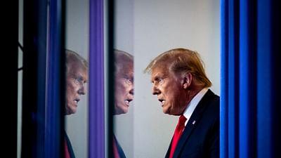 Trump, et s'il perdait ?