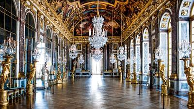 Versailles : le roi finit en garde à vue