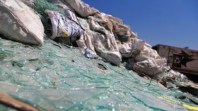 Liban :  la menace d'un désastre écologique