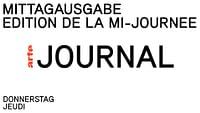 Arte journal du 08/04