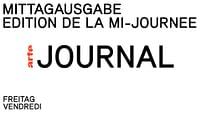 Arte journal du 09/04