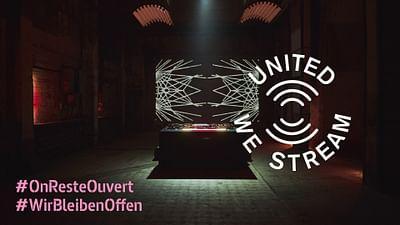 United We Stream November Lockdown Edition #19