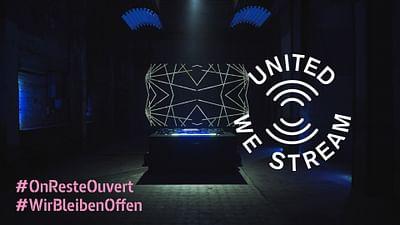 United We Stream November Lockdown Edition #20