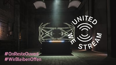 United We Stream November Lockdown Edition #21