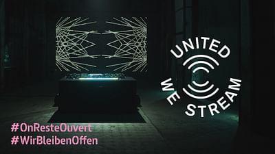 United We Stream November Lockdown Edition #22