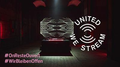 United We Stream November Lockdown Edition #23