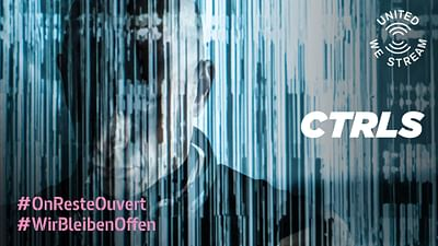 CTRLS @ Ved Siden Af Club, Copenhague