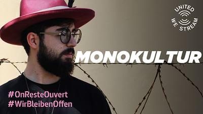 Monokultur @ Beyrouth
