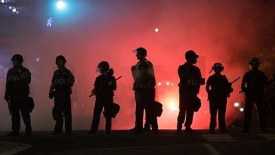 Police américaine : la violence impunie ?