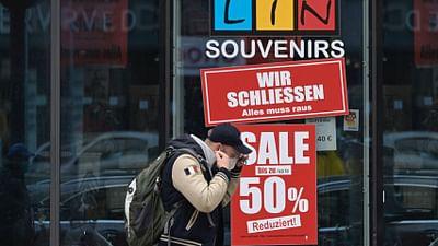 Europe : la reprise attendra