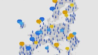 Une conférence pour l'avenir de l'Europe : késako ?
