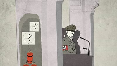 Dossier : l'attentat du 8 novembre contre Hitler