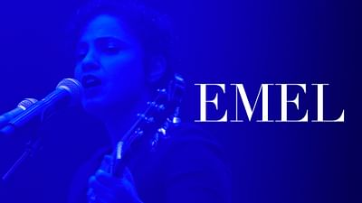 Emel Mathlouthi - Echoes with Jehnny Beth