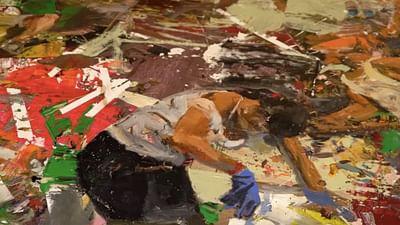 Beyrouth : les artistes se mobilisent