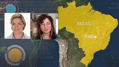 Brésil : une usine à variants ? - Sarah Cozzolino