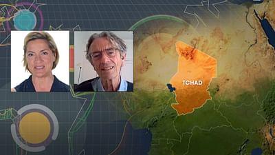 Tchad : un allié encombrant ? Antoine Glaser
