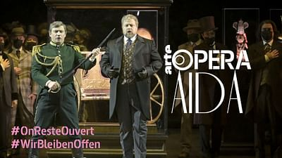 Giuseppe Verdi : Aida