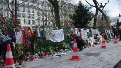 Les jours d'après - En thérapie au lendemain des attentats