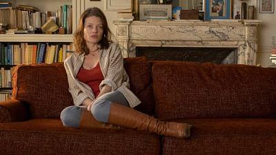 En thérapie - Portrait Ariane