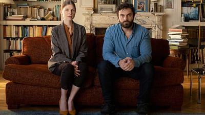 En thérapie - Portrait Damien et Léonora