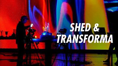 "Transforma pres. ""Pokale"" - Soundtrack by Shed"
