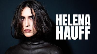 Helena Hauff