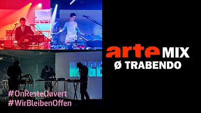 ARTE Mix ø Trabendo 2020 – Best of