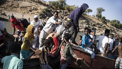 Soudan : guerre du Tigré, sur l'autre rive