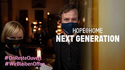 Hope@Home - Next Generation
