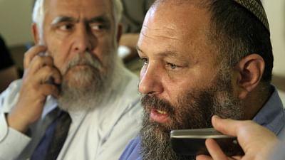Israël : un xénophobe à la tête du mémorial de la Shoah