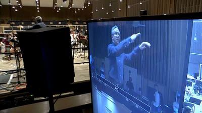 L'Opéra se réinvente pendant la pandémie