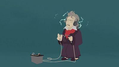 Beethoven : composer malgré la surdité (3/5)