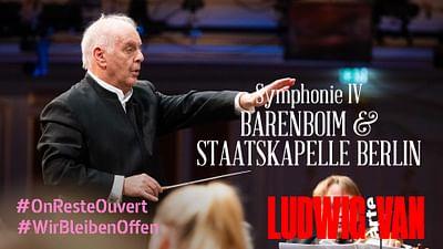 Ludwig van Beethoven : Symphonie n° 4 op. 60