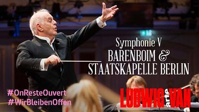 Ludwig van Beethoven : Symphonie n° 5 op. 67