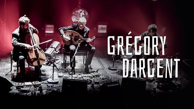 Gregory Dargent au Festival ARTE Concert Strasbourg