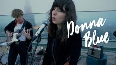 Donna Blue à Eurosonic